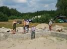 Kolejne etapy budowy