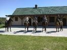 Spotkanie konia z karpiem 2013