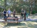 Zawody o Puchar Prezesa Koła Łowieckiego  Leśnik w Kłodawie