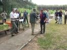 Zawody strzeleckie o Puchar Burmistrza Międzychodu